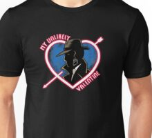 Clockwork Dick Unisex T-Shirt