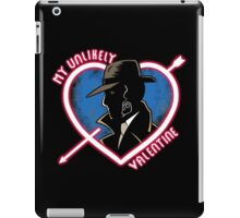 Clockwork Dick iPad Case/Skin