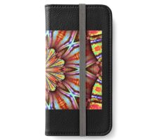 Down Under Dreaming Phone Wallets iPhone Wallet/Case/Skin