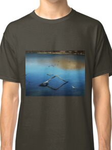 Calm Water at the Lake Classic T-Shirt