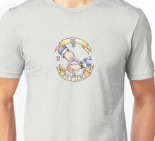 Be Patient Unisex T-Shirt