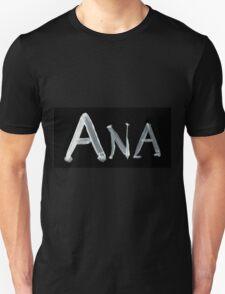 Alchemical Symbols - Equal Amount Inverted T-Shirt