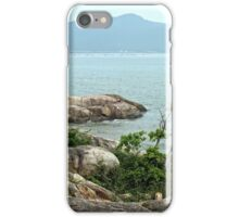 The Fishing Spot iPhone Case/Skin