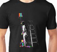 Painter Unisex T-Shirt
