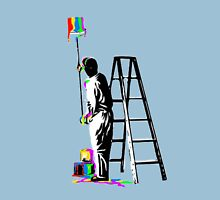 Painter Unisex T-Shirt