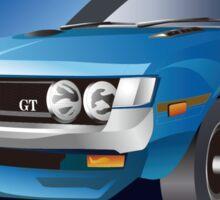 Celica daruma GT Sticker