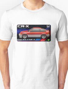 Light weight sports, CRX Si-R Unisex T-Shirt
