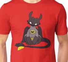 dark tooth the knight fury Unisex T-Shirt