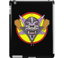 VAMPIRE KITTIE CULT iPad Case/Skin
