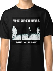 The Breakers album cover Classic T-Shirt