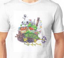The Flying Hodgepodge Unisex T-Shirt