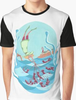 New Adventures Graphic T-Shirt