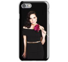 Lana + Flower iPhone Case/Skin