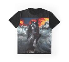 Dark Horse Graphic T-Shirt