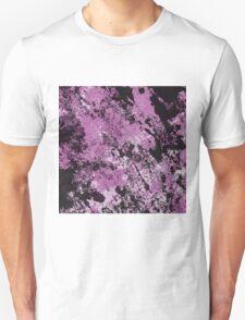 Abstract Texture Deux T-Shirt