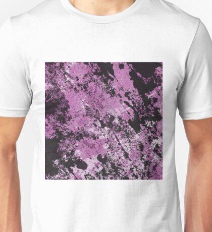 Abstract Texture Deux Unisex T-Shirt