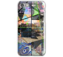 BLUE MAGICK 777 iPhone Case/Skin