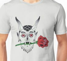 Dance with the Devil Unisex T-Shirt
