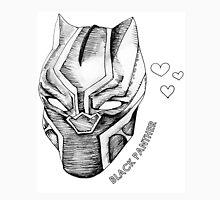 Black Panther Love Unisex T-Shirt