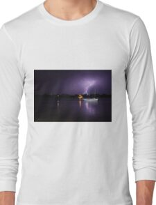 Light up the Night Long Sleeve T-Shirt