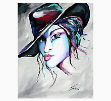 Billie Jean - Cowgirl Art by Valentina Miletic Unisex T-Shirt