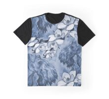 Very Kerry Blue Graphic T-Shirt