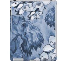 Very Kerry Blue iPad Case/Skin