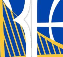 Steph Curry - Golden State Warriors 30 Sticker