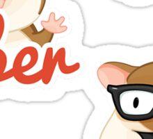 Ember.js Sticker