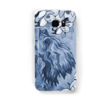 Very Kerry Blue Samsung Galaxy Case/Skin