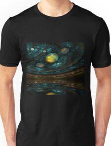 Ancient Star Chart Unisex T-Shirt