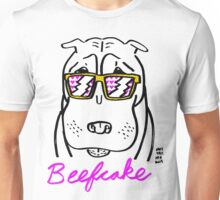 Chill Dog Brutus Unisex T-Shirt