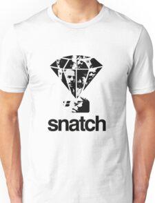 snatch minimalist poster Unisex T-Shirt