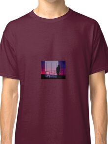 Harry Styles Sunset  Classic T-Shirt