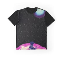 Looking up  Graphic T-Shirt
