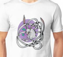 Long Eared Rabbit  Unisex T-Shirt