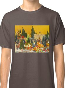 Dickens Christmas Classic T-Shirt