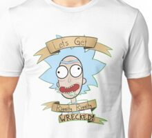 Riggity Wrecked Unisex T-Shirt