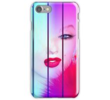 Opulent Abstract, Marilyn iPhone Case/Skin