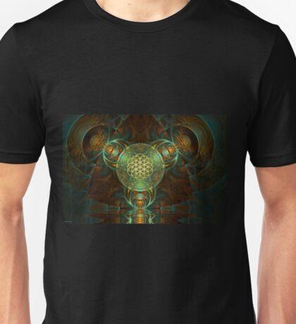 Passage Through The Multiverse Unisex T-Shirt