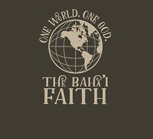 Baha'i World Faith Unisex T-Shirt