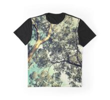 High Graphic T-Shirt
