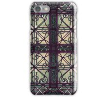 Ornamental Deco  iPhone Case/Skin