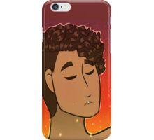 Mr. Sunshine iPhone Case/Skin