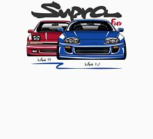 Supra Mark III & Mark IV Double Unisex T-Shirt