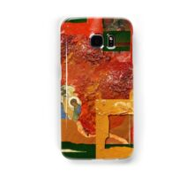 Brunch with Saints and Carnage Samsung Galaxy Case/Skin