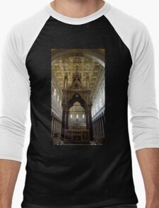 Tabernacle of Confession of the Basilica of St. Paul T-Shirt