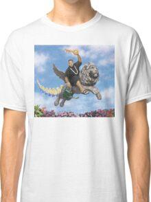 Keys To Success Classic T-Shirt