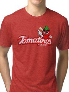 Tomateros De Culiacan Tri-blend T-Shirt