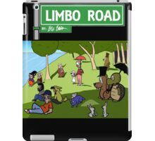 Limbo Road-A Day In The Park iPad Case/Skin